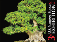 3rd U.S. National Bonsai Exhibition Commemorative Album