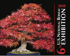 6th U.S. National Bonsai Exhibition Album