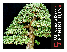 5th U.S. National Bonsai Exhibition Album